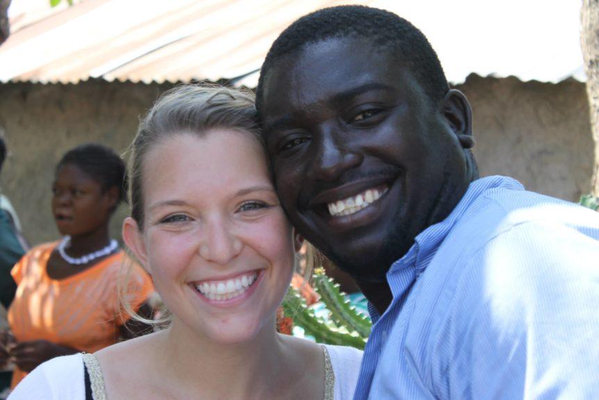 Features: Port YWAM Couple Directs Haiti Efforts - YWAM