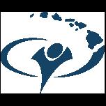 YWAM Ships Logo - White