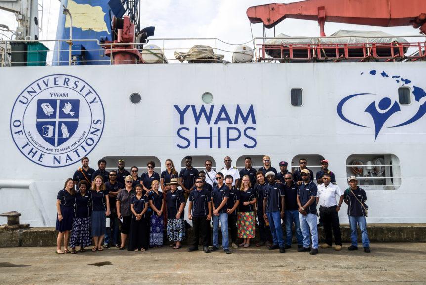 Christian Archives - YWAM Ships Kona